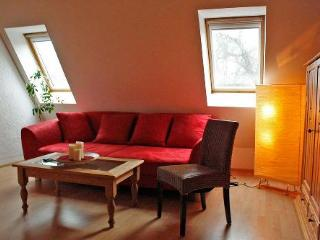 Vacation Apartment in Chemnitz - historic, spacious, great views (# 4162) - Chemnitz vacation rentals