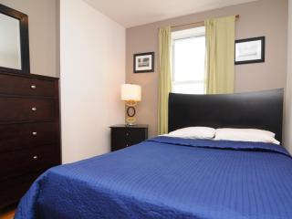 Uptown Deluxe Suite D - New York City vacation rentals