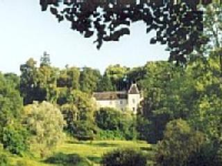 Spacious manor house with private pool and spectacular views - Hautefort vacation rentals