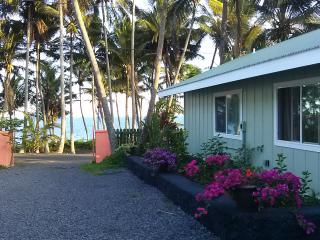 The Whale House @ Kehena Beach - Big Island - Pahoa vacation rentals