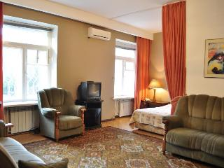 Cascade- Downtown Yerevan, Armenia - Armenia vacation rentals