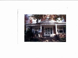 Historical B&B and Restaurant in Southern Illinois Wine Country - Marion vacation rentals