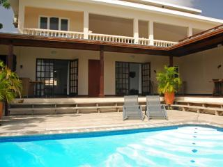Curavilla | Luxurious double apartment with pool, #2 - Willemstad vacation rentals