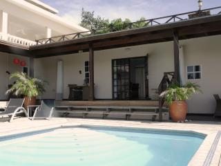 Curavilla | Luxurious double apartment with pool, #3 - Willemstad vacation rentals