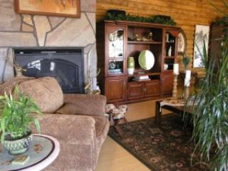 Grand Living Bed and Breakfast - Williams vacation rentals