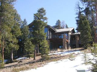 KELLEY - Estes Park vacation rentals