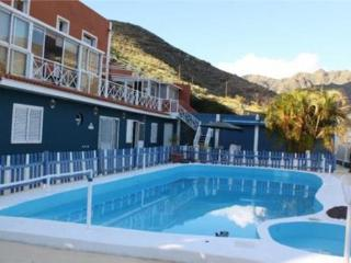 Apartment for 4 persons, with swimming pool , in Santa Cruz de Tenerife - Tenerife vacation rentals