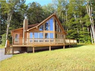 AK 5 - 123 Aspen Knoll - Canaan Valley vacation rentals