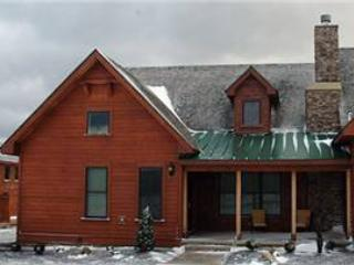 Aspen Village 36 - Canaan Valley vacation rentals