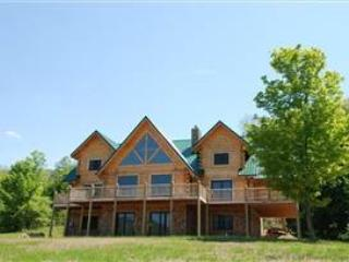 Cherry Ridge 29 - Hausberg - West Virginia vacation rentals