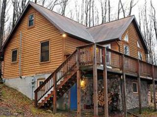 MS 145 - 868 Cabin Mountain Rd - Canaan Valley vacation rentals