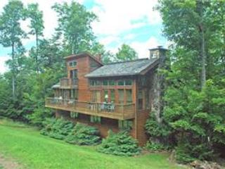 NF 22 - 388 Brookside Road - Image 1 - Canaan Valley - rentals