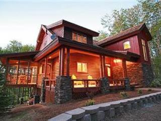 WH 90 -  705 Mid Mountain Dr - Canaan Valley vacation rentals