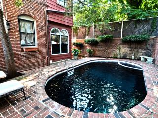 Swimming Pool! * Capitol Hill, Unbeatable Location - District of Columbia vacation rentals