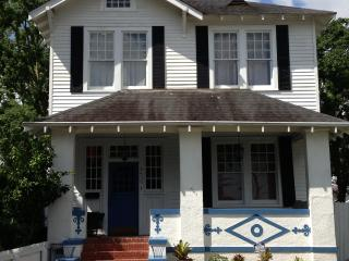 Uptown Home with Pool - Louisiana vacation rentals