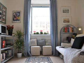 Totò - Rome vacation rentals