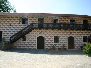 Rural Central Bohemia - Cesky Krumlov vacation rentals