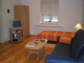 Apartment HORVAT - Zagreb vacation rentals