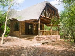 Holidayhouse Mhofu @ Kruger Park in South Africa - Marloth Park vacation rentals