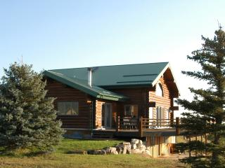 Spruce Lodge - Red Lodge vacation rentals
