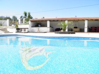 Country Holiday Retreat - La Gatita Cottage - Casarabonela vacation rentals