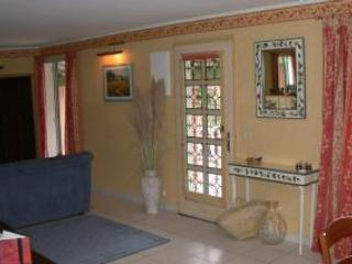 Provence villa with rose gardens and pool - Sarrians vacation rentals