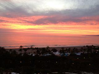 FABULOUS SUNSETS - LUXURIOUS GRAND LUXXE IN BEAUTFUL NUEVO VALLARTA INCLUDES GOLF AND MASSAGES - Nuevo Vallarta - rentals