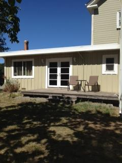 Valley of the Moon Studio Cottage - Glen Ellen vacation rentals
