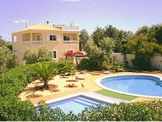 Villa do Barradas - Silves vacation rentals