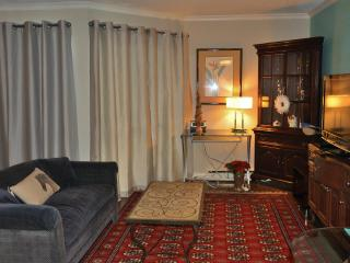 DELUXE ! Heart of the Montreal! NYC Style Condo. - Montreal vacation rentals