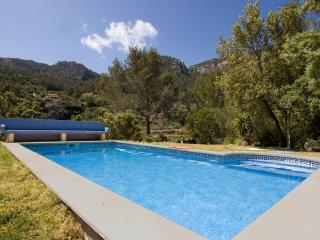 Esporlas Nice Villa with pool Close Palma & beach - Esporles vacation rentals