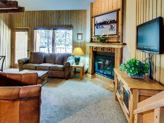 Mt Bachelor Village Ski House Condo 262 - Bend vacation rentals