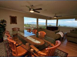 7BR Private Neighboring Homes - Upcountry Makawao - Kihei vacation rentals
