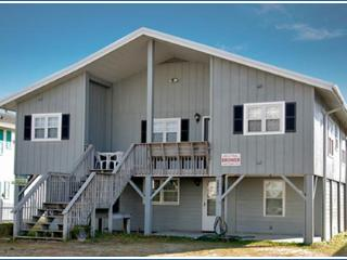 Huge oceanfront 7BR beach house, spacious w/ WiFi - Myrtle Beach vacation rentals