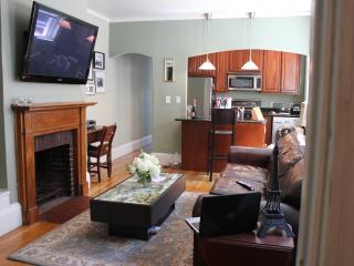 Beacon Hill 1 Bedroom - Romantic Stroll Ready - Greater Boston vacation rentals