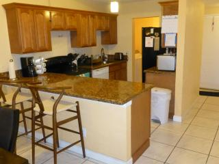 Miami/Ft.Lauderdale Townhouse - Miramar vacation rentals