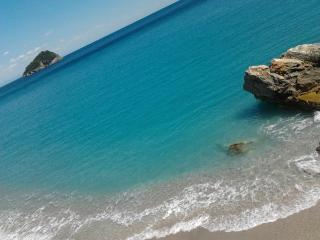 Liguria holiday apartment 200 steps from the sea! Bike & More... - Spotorno vacation rentals