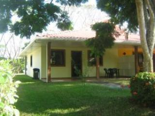 Villa In gated comunity los Delfines - Tambor vacation rentals