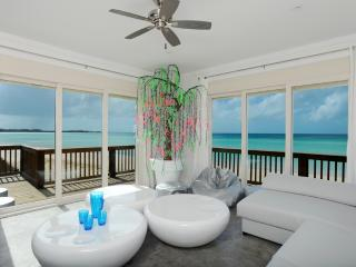 Luxurious Private Villa Suspended Above Beach NEW - Eleuthera vacation rentals