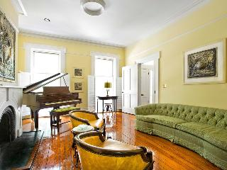 Hall Street Hideaway - Savannah vacation rentals
