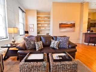 Broughton Street Loft - Savannah vacation rentals