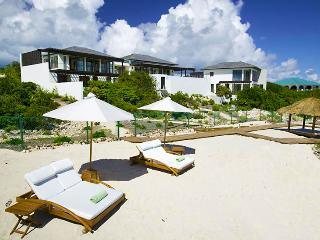 Anguilla Villa 16 Sitting On The South Shore, Anguilla Villa 16 Commands Stunning Views Of The Secluded Cove Beach And The Mount - Terres Basses vacation rentals