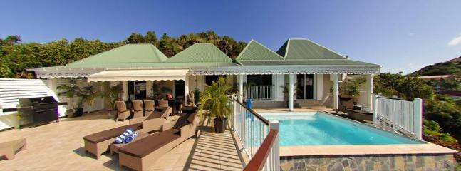 South View - Gustavia vacation rentals