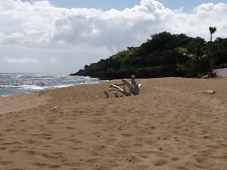 Semi Private Beach,Gym, Water park SUV included - Sosua vacation rentals