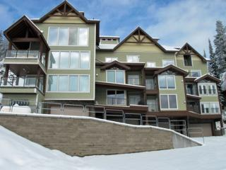Raven's Crest #5 RAVCRES5 - Big White vacation rentals