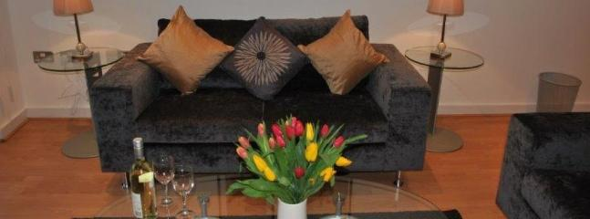 Delightful 1 bedroom apartment in Zone 1, London - London vacation rentals