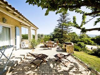 Villa for Family near Village in the Luberon - Villa Marguerite - Alpes de Haute-Provence vacation rentals