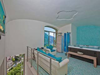 Luxury Positano Villa with Beautiful Views - Villa Magnifica - Positano vacation rentals