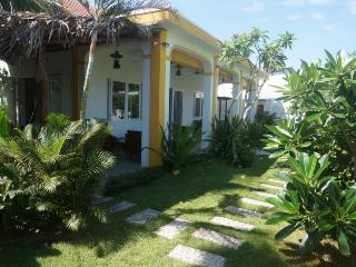 Be's Beach Bungalow, An Bang Beach, HoiAn - Vietnam vacation rentals