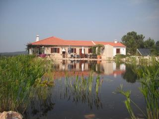 Alentejo S W villa,seeview,7km from beach odeceixe - Sao Teotonio vacation rentals